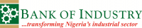 logo Bank of Industry