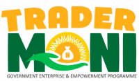 logo TraderMoni
